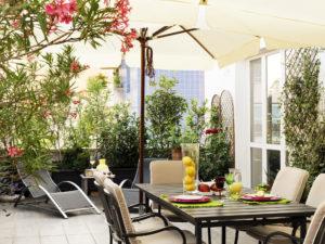 Read more about the article Terrasse indretning – 3 tips til indretning af din terrasse