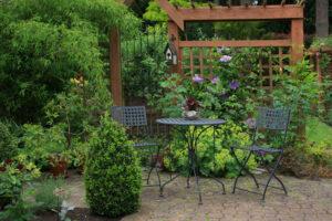 Sådan får du din have i topform før sommeren