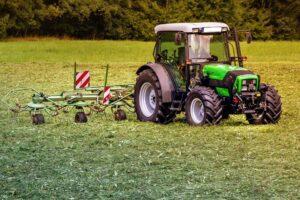 Read more about the article Kom helt ud i naturen ved at flytte til et nedlagt landbrug