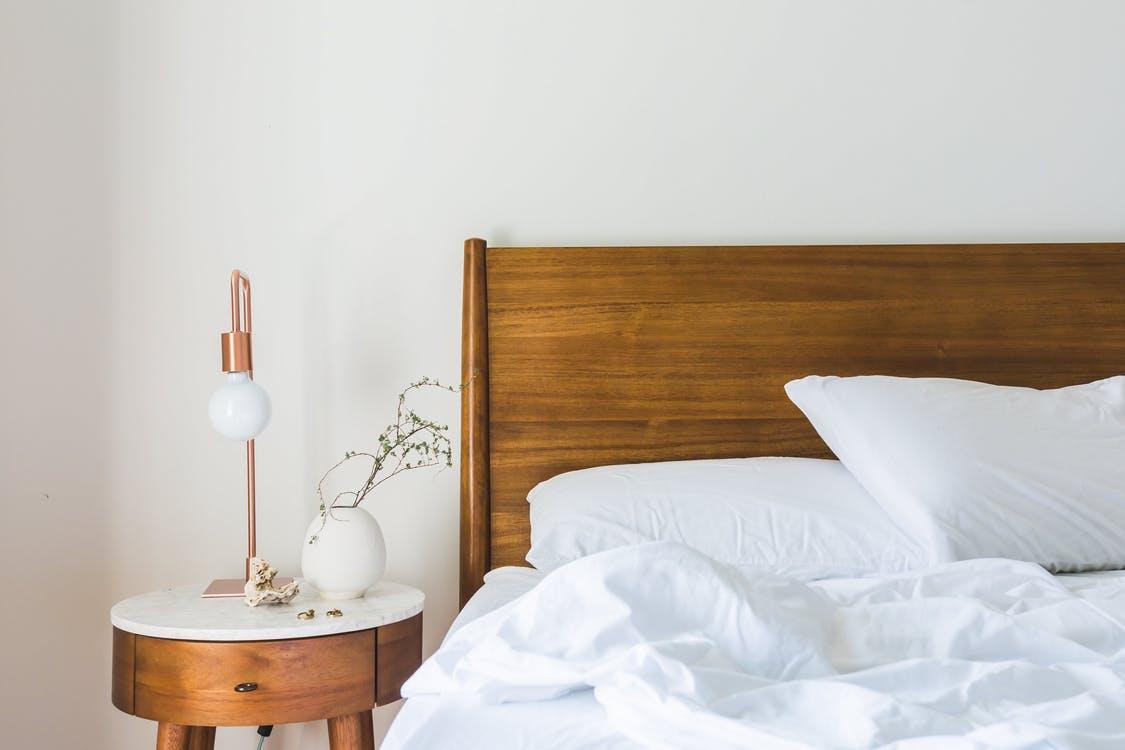 Read more about the article Sådan designer du soveværelset på en optimal måde